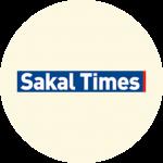 Sakal Times Logo