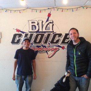Partha at Big Choice Colorado