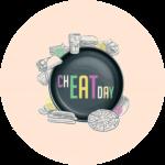 Cheat Day Logo